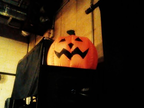 Alliance vol.9 -Roudoku Live Halloween Party-