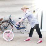 大人の一輪車の選び方