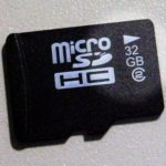 スマートフォンの、この遅さ…、もしかしてmicroSDカードのせい!?