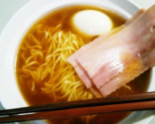 マルちゃん正麺 醤油味