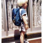 アルビノの子を預かってくれる幼稚園や保育園の先生へ