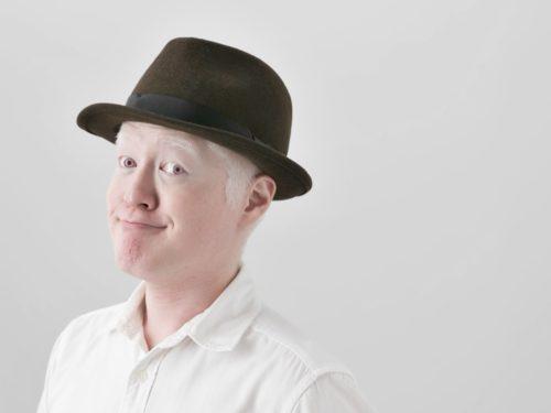 帽子 アルビノ 坊主 大人 ハット ファッション
