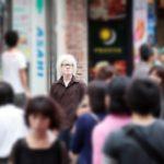 【僕はアルビノの日本人】「20,000人に1人」という数字はどれくらいなの?