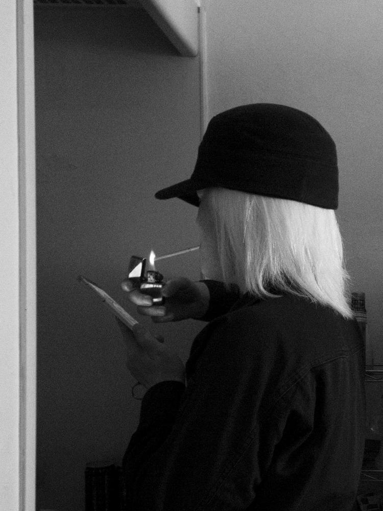 愛煙家の禁煙
